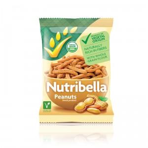 nutibella-mogyorós-snack