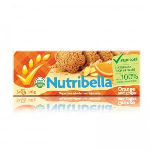 nutribella-narancsos-keksz-fruktózzal-és-gyömbérrel